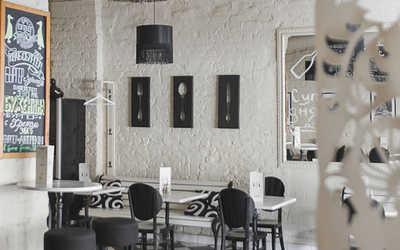 Банкетный зал ресторана Антре (Entree) на проспекте Бакунина фото 3