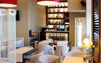 Банкетный зал кафе Баловень на Валовой улице фото 3