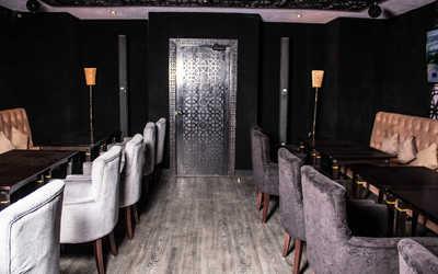 Банкетный зал караоке клуба Bellis Bar (Беллис) на Можайском шоссе фото 2