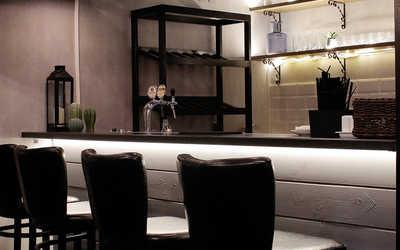 Банкетный зал кафе Баффетум (Buffetum) на Ленинском проспекте фото 2