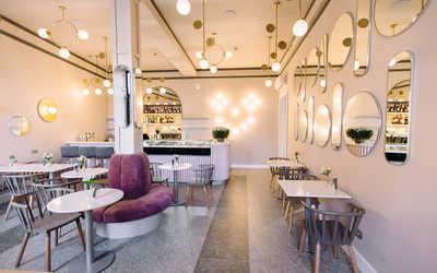 Банкетный зал ресторана Джульетта (Giulietta) на Инженерной улице фото 2