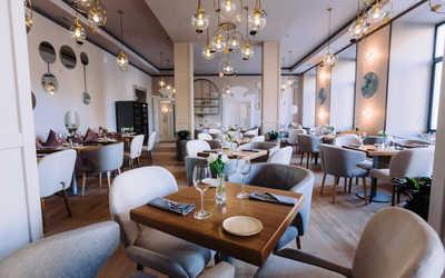 Банкетный зал ресторана Джульетта (Giulietta) на Инженерной улице фото 1