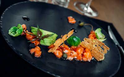 Меню пивного ресторана Brasserie Lambic (Брассерия Ламбик) на Страстном бульваре фото 5