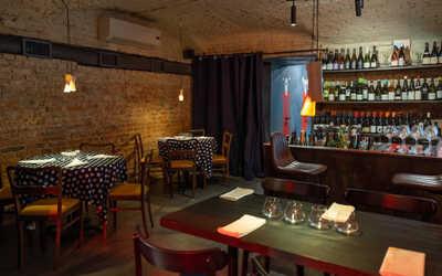 Банкетный зал ресторана Кляйнс (Klein's) на Белинского фото 2