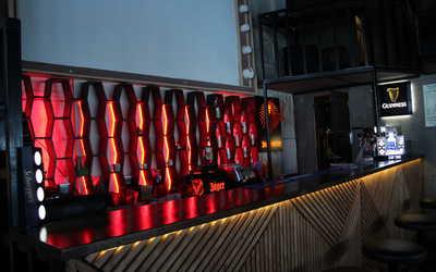 Банкетный зал ресторана Персия на улице Пушкина фото 3