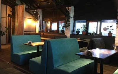 Банкетный зал ресторана Персия на улице Пушкина фото 1