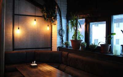 Банкетный зал ресторана Персия на улице Пушкина фото 2