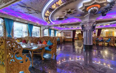 Банкетный зал ресторана Будур на Нижегородской фото 1