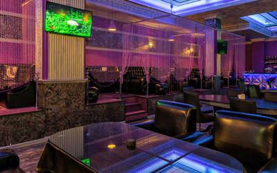 Банкетный зал ресторана Бакинские ночи на Совхозной фото 2