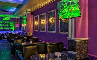Банкетный зал ресторана Бакинские ночи на Совхозной фото 3
