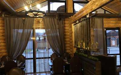 Банкетный зал ресторана Генацвале на Березанской фото 1