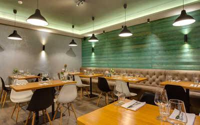 Банкетный зал ресторана Барклай (Barclay) на Моховой фото 1