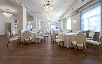 Банкетный зал ресторана Дон Боско (Don Bosco) на Новгородской фото 1