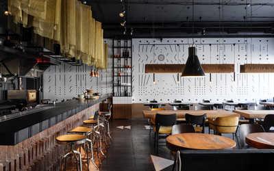 Банкетный зал ресторана Chinook (Чинук) на Пятницкой фото 3