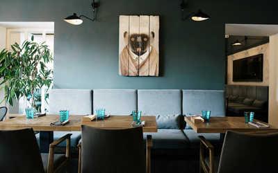 Банкеты пивного ресторана Brasserie Lambic (Брассерия Ламбик) на Верхней Радищевской фото 3