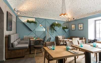 Банкеты пивного ресторана Brasserie Lambic (Брассерия Ламбик) на Верхней Радищевской фото 1