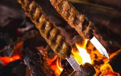 Меню пивного ресторана Brasserie Lambic (Брассерия Ламбик) на Гоголевском бульваре фото 4