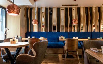 Банкеты пивного ресторана Brasserie Lambic (Брассерия Ламбик) на Гоголевском бульваре фото 3