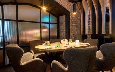 Банкеты пивного ресторана Brasserie Lambic (Брассерия Ламбик) на Гоголевском бульваре фото 2