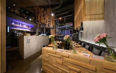 Банкетный зал ресторана Кидо (Kido) на Полюстровском проспекте фото 1