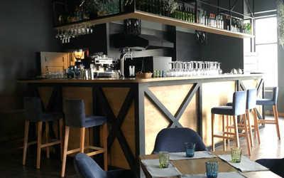 Банкетный зал ресторана Гранат на Кржижановского фото 3