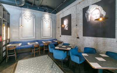 Банкеты пивного ресторана Brasserie Lambic (Брассерия Ламбик) в Большом Черкасском переулке фото 3