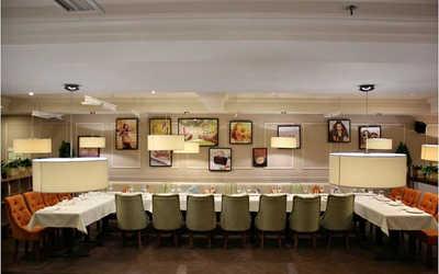 Банкеты ресторана НеВинное место на Долгоруковской  фото 1