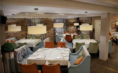 Банкеты ресторана НеВинное место на Долгоруковской  фото 3