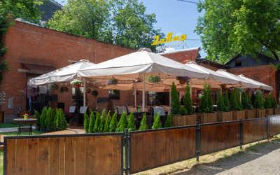 Банкетный зал ресторана Завод (Meat & People) на Кутузовском проспекте фото 3