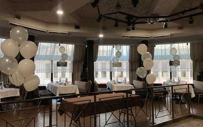 Банкетный зал кафе Олива (Olivie) на Кемеровской улице фото 3