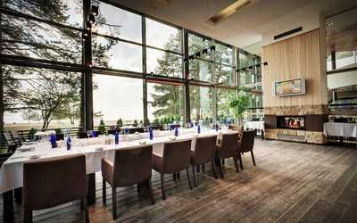 Банкетный зал ресторана Атлантис на Дачной фото 1