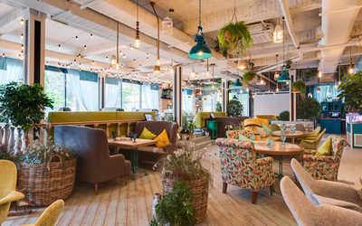 Банкетный зал ресторана Che Dor (Чедор) на Приморском шоссе фото 1