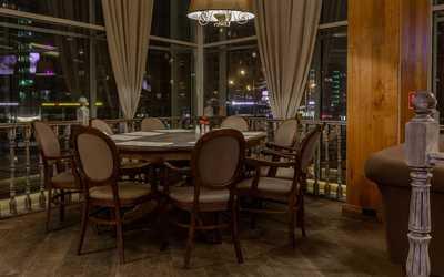 Банкетный зал ресторана BBQ на Бухарестской фото 3
