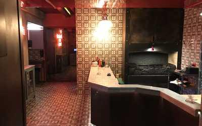 Банкетный зал ресторана Гоги (Gogi) на Невском проспекте фото 2